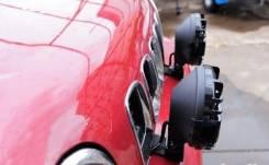 Крепление фары. Suzuki Jimny