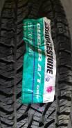 Bridgestone Dueler A/T D694. Грязь AT, без износа, 1 шт
