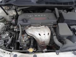 Цилиндр главный тормозной. Toyota Camry, ACV40, ASV40, AHV40, GSV40, ACV45 Двигатели: 2ARFE, 2GRFE, 2AZFE, 2AZFXE