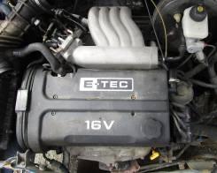 Двигатель в сборе. Daewoo Nexia, ULV3D31BD3A009754 Двигатель A15MF