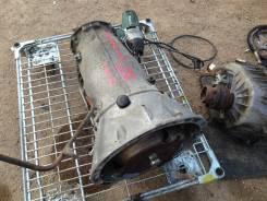 Автоматическая коробка переключения передач. Mercedes-Benz M-Class, W163 Двигатель M112