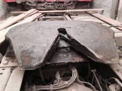 Сцепка. Scania