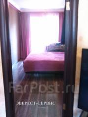 3-комнатная, проспект Красного Знамени 98. Некрасовская, проверенное агентство, 62 кв.м.
