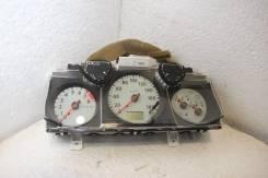 Панель приборов. Nissan Wingroad, WFY11