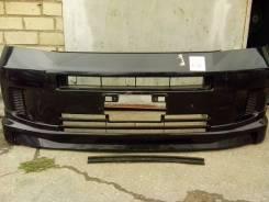Бампер. Honda Mobilio, GB2, GB1 Двигатель L15A