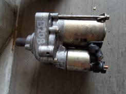 Стартер. Honda Orthia, EL2 Двигатель B20B