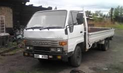 Toyota Dyna. , 3 000куб. см., 3 000кг., 4x2