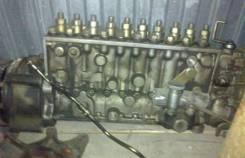 Топливный насос высокого давления. Isuzu Giga Двигатель 10PD1