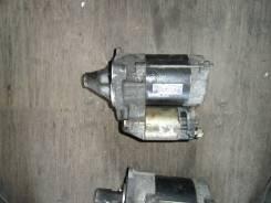 Стартер. Toyota Duet, M111A Двигатели: K3VE, K3VE2, K3