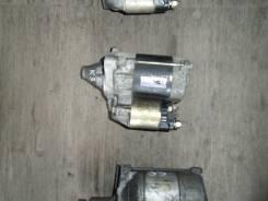 Стартер. Toyota Passo, QNC10 Двигатели: K3VE, K3