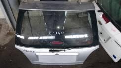 Дверь багажника. Daewoo Matiz, KLYA