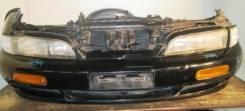 Ноускат. Nissan Silvia, S14 Двигатель SR20DE