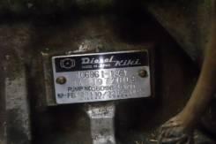 Топливный насос высокого давления. Isuzu Giga Двигатель 12PC1