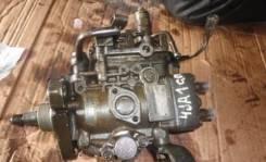 Топливный насос высокого давления. Isuzu Elf Двигатель 4AJ1