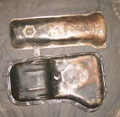 Крышка головки и поддон на ВАЗ. Лада 2101, 2101