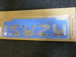 Эмблема. Isuzu Forward Isuzu Giga Isuzu Gigamax