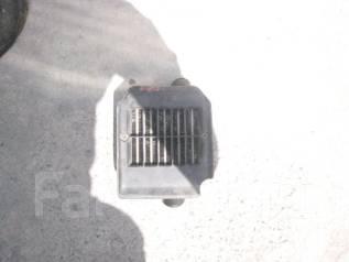 Радиатор интеркулера. Suzuki Kei