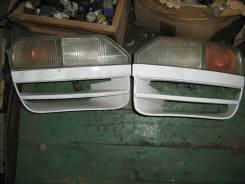 Повторитель поворота в бампер. Nissan Skyline, ENR33, HR33