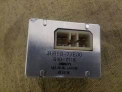 Реле света Suzuki Escudo TD62 Omron G8D-711S. Suzuki: Vitara, Sidekick, X-90, Baleno, Liana, Escudo, Esteem, Grand Vitara XL-7, Grand Vitara, Aerio Дв...