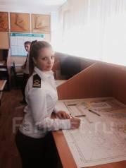 Помощник капитана третий. Средне-специальное образование