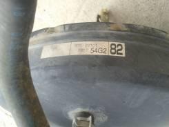 Вакуумный усилитель тормозов. Honda Stream, RN6, RN1, RN3, RN4, RN2, RN5 Двигатель D17A