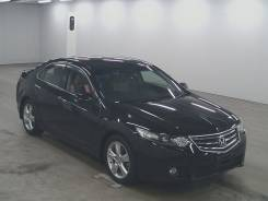 Honda Accord. CU2, K24A
