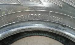 Toyo Tranpath S/U. Грязь MT, 2010 год, износ: 20%, 1 шт
