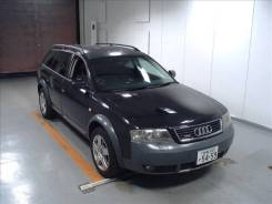 Audi Allroad, 2002. EYK, ARE