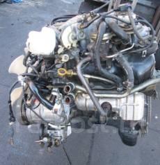 Двигатель в сборе. Nissan Elgrand, ALE50 Двигатели: VG33E, VG33, E