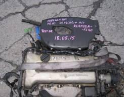 Продажа двигатель на Nissan Presea PR10 SR18DI