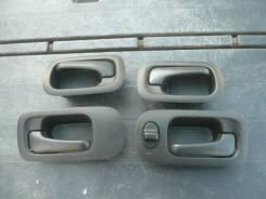 Ручка двери внутренняя. Honda CR-V, RD5 Двигатель K20A
