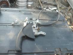 Ручка ручника. Honda CR-V, RD5 Двигатель K20A