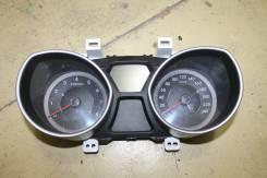 Панель приборов. Hyundai Elantra, MD Двигатель G4FG