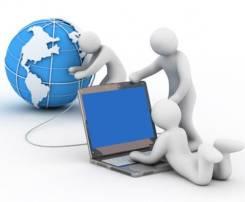 Настройка Wi-Fi, Разводка интернет, ТВ кабеля в квартире и офисе.