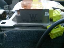 Блок управления airbag. Nissan Cedric, MY33 Двигатель VQ25DE
