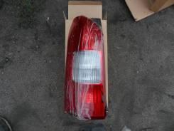 Стоп-сигнал. Toyota Probox, NCP50