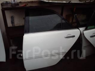 Дверь боковая. Toyota Mark II, GX110, JZX110