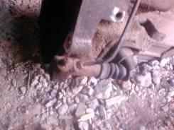 Цилиндр сцепления рабочий. Mazda 626, GD Двигатель FE