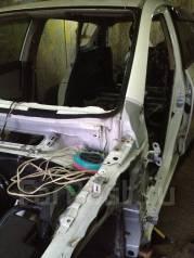 Стойка кузова. Toyota Vanguard, ACA38W, ACA33W Двигатель 2AZFE