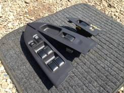 Блок управления стеклоподъемниками. Nissan Wingroad, WFY11