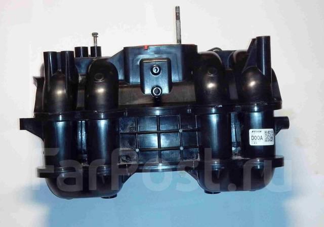 Коллектор впускной. Honda: Prelude, Accord, Avancier, Odyssey, FR-V, Stream, Torneo, Civic, Civic Ferio, Shuttle Двигатели: F20A4, F22A2, F22B, F22Z5...