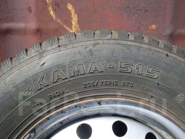 Кама-515. Всесезонные, 60%, 2 шт