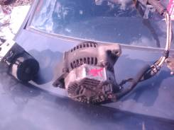 Генератор. Toyota Corsa, 404143 Двигатель 1NT