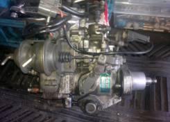 Насос топливный высокого давления. Mazda Titan Mazda MPV Двигатели: WLT, WL