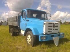 ЗИЛ 433360. Продается грузовик зил 433362, 5 000 куб. см., 6 000 кг.