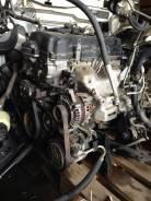 Двигатель в сборе. Nissan Tino, V10 Двигатель QG18DE