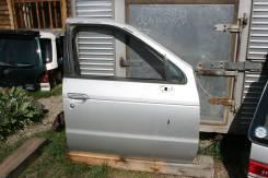 Дверь боковая. Nissan Patrol, Y61 Двигатели: ZD30DDTI, TB48DE