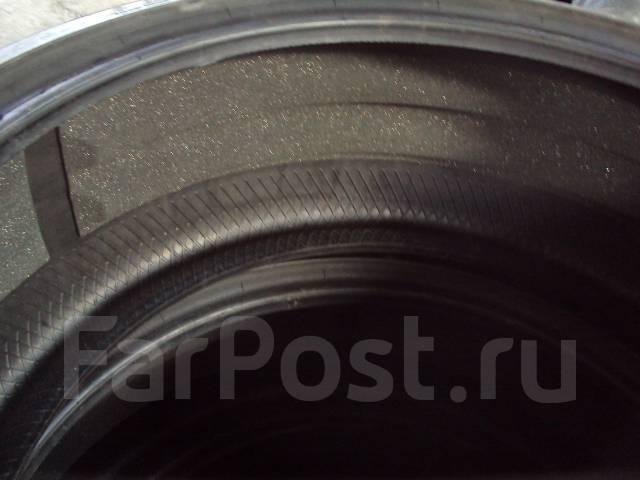 Dunlop SP Sport LM704. Летние, 2011 год, без износа, 4 шт