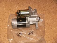 Стартер. Mitsubishi Canter Двигатель 4D30
