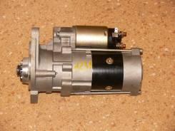 Стартер. Mitsubishi Canter Двигатель 4D31